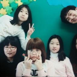 화북초등학교 6학년 | 작은 학교가 아름답다