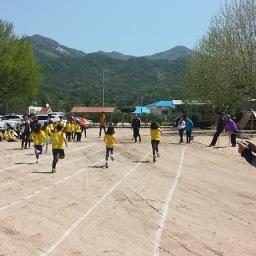 1등도 꼴찌도 다같이 신나는 운동회 | 화북초등학교