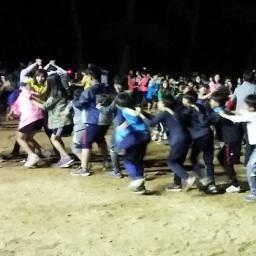 상주 지역 초등학교 공동 수련활동 캠프 | 화북초등학교
