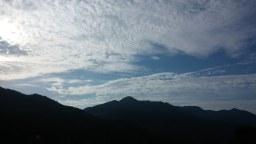 같은 하늘 다른 구름 | 같은 하루 다른 일상