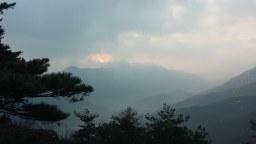 새해맞이 해맞이 | 2017 정유년