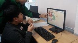 스크래치 그림판 | 방과후 컴퓨터 교실