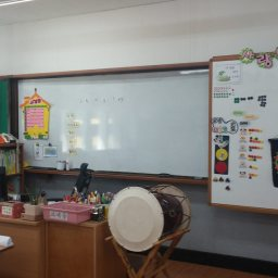 2017 화북초 학교교육설명회 | 마음신호등