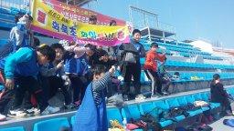 제21회 교육장기 육상대회 | 상주시민운동장