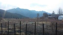우리는 촌에서 마로 사노 | 태양은 농촌에서 뜬다?