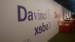 기록된 미래 Davinci Codex | 기록만이 미래에 살아 남는다