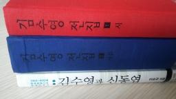 시인 김수영 | 시적 인식이란 새로운 눈과 발견의 각도