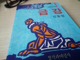 금강 | 청경우독, 시로 쓴 동학농민혁명 이야기