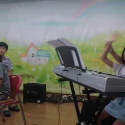 '따로 또 따로' 합주 | 밴드 방과후 수업공개