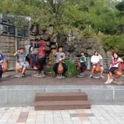 가을현장체험학습 | 화북초등학교
