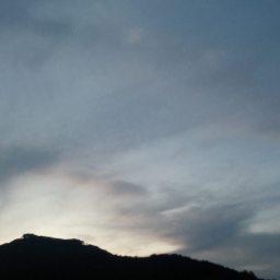 구름이 예술이다 | 가을 하늘 풍경