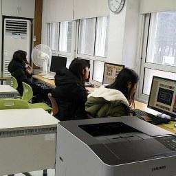 방과후 컴퓨터 교실 | 나의 언어의 한계가 나의 세계의 한계다
