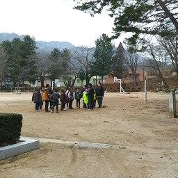 2018 화북초등학교 학교교육 설명회 | 세상이 아름다운 것은 아이들이 있기 때문이다