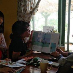 카페 아낙 | 내 아이 책 읽어주기 학부모 동아리