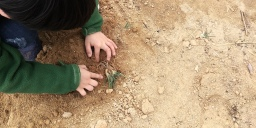 흙에서 놀자! | '농사는 놀이다'
