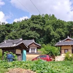 가일서가 | 오래된 것이 아름다운 고택 서가 동네책방