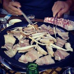 오우! 이런 맛 처음이야! | 송이파티