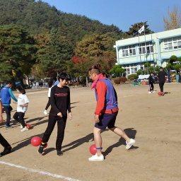2019 화북중학교 용유제 | 작은학교 큰 잔칫날