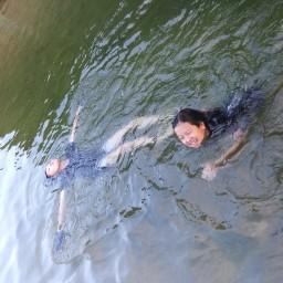 무릉도원 가족 수영장 | 우복동 여름