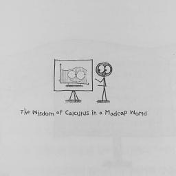더 이상한 수학책 | 재밌는 미적분한 이야기 보따리가 가득한 '참 이상한' 수학책!